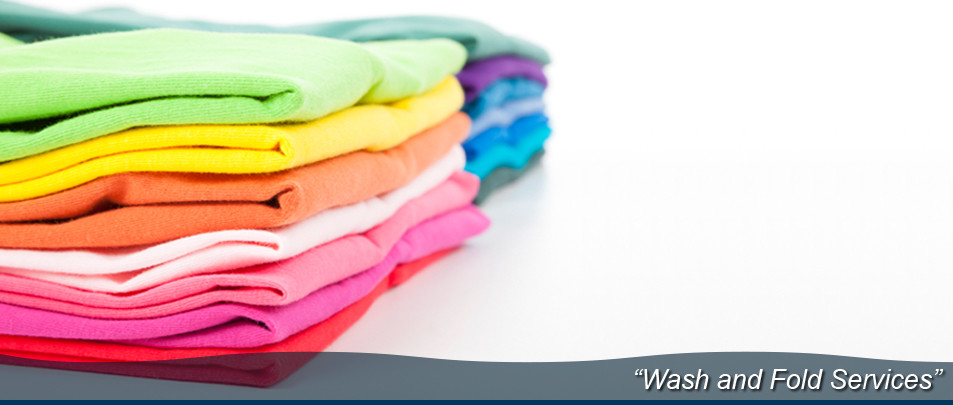 Wash-and-Fold-Services