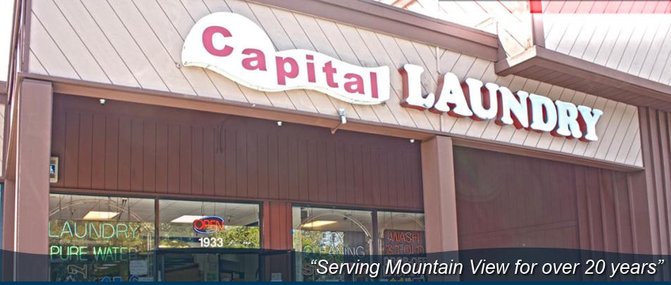 Capital-Laundry